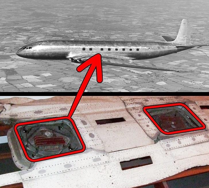 8 sự thật về hàng không có thể bạn chưa biết Ảnh 1