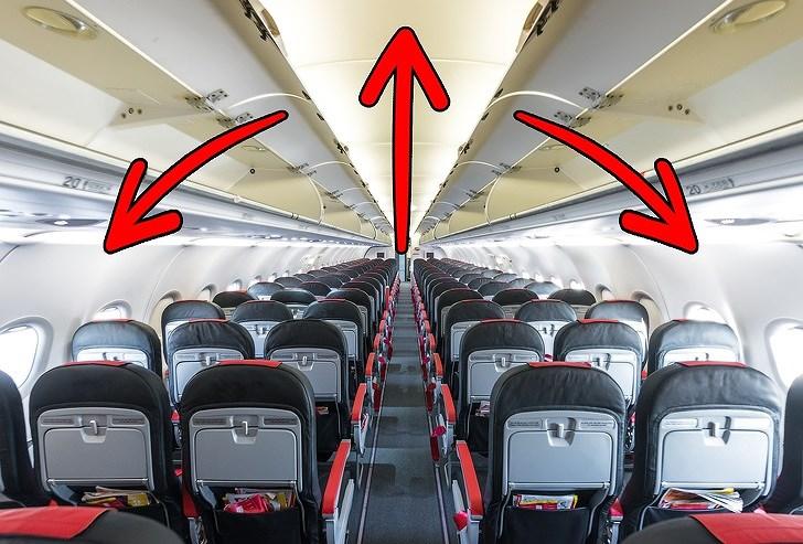 8 sự thật về hàng không có thể bạn chưa biết Ảnh 7