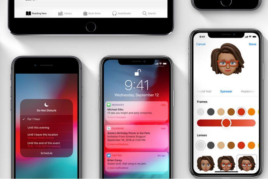 Bản cập nhật iOS 12.1.4 mới nhất vừa khắc phục lỗi, đã dính lỗi mới Ảnh 1
