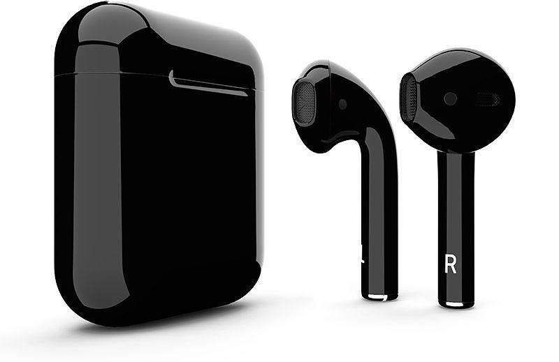 AirPods 2 sẽ có bản màu đen, tăng độ bám, tháng 3 ra mắt Ảnh 2