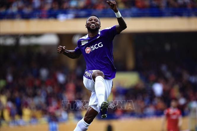 Đánh bại Becamex Bình Dương 2-0, Hà Nội FC giành Siêu Cúp quốc gia Ảnh 3