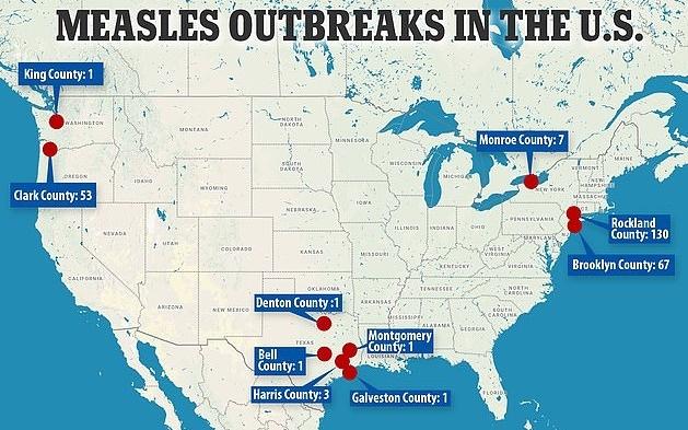 Người Mỹ đi tiêm phòng trở lại sau trào lưu 'tẩy chay vaccine' Ảnh 2
