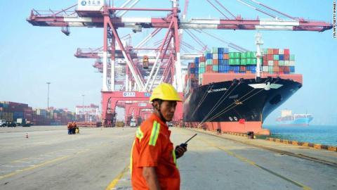 Sự thật về sức khỏe nền kinh tế Trung Quốc Ảnh 1