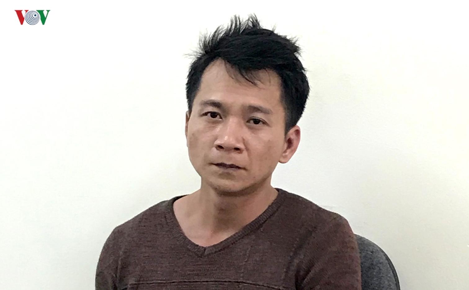 Nghi can tạt axit 2 Việt kiều nói giọng Bắc, gọi đúng tên nạn nhân Ảnh 13