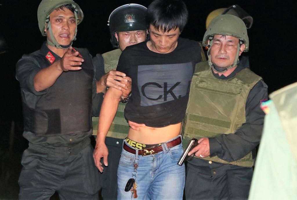 Nghi can tạt axit 2 Việt kiều nói giọng Bắc, gọi đúng tên nạn nhân Ảnh 8