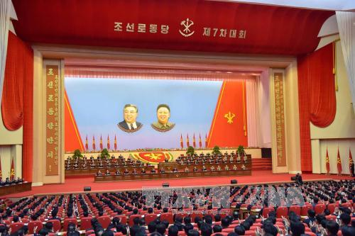 Triều Tiên đang đứng trước 'bước ngoặt lịch sử' Ảnh 1