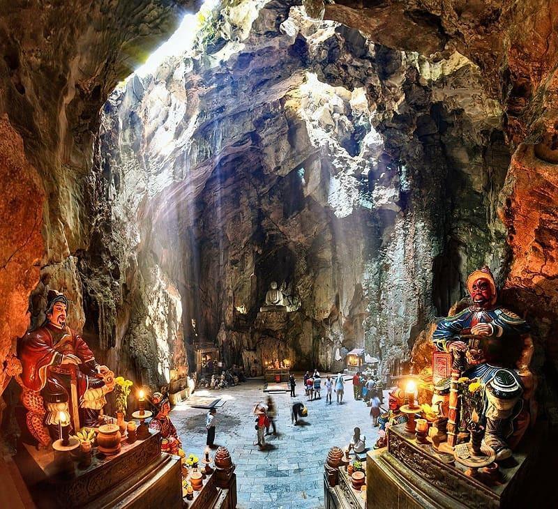 Quận nào có tên dài nhất Việt Nam, nhắc đến một danh thắng nổi tiếng? Ảnh 2