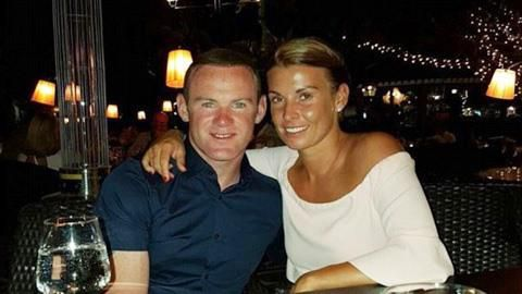 Rooney bị vợ bắt đi cai nghiện rượu vì ngày càng bê tha Ảnh 2