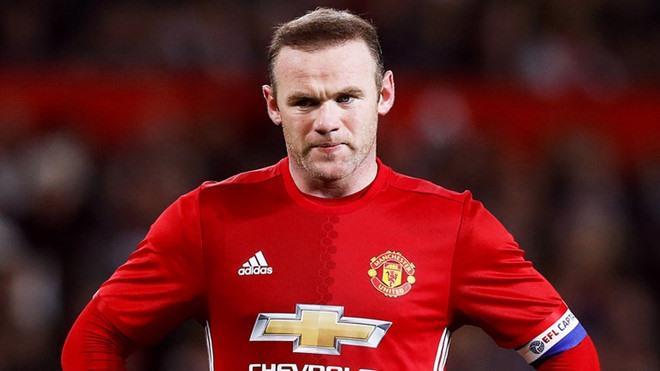 Rooney bị vợ bắt đi cai nghiện rượu vì ngày càng bê tha Ảnh 1