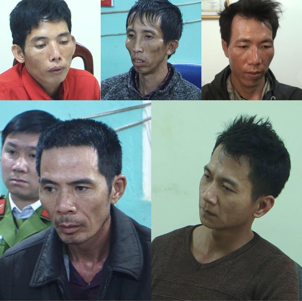 Thêm 2 tội danh gây bức xúc dư luận, 5 nghi phạm sát hại cô gái giao gà đối diện mức án nào? Ảnh 1