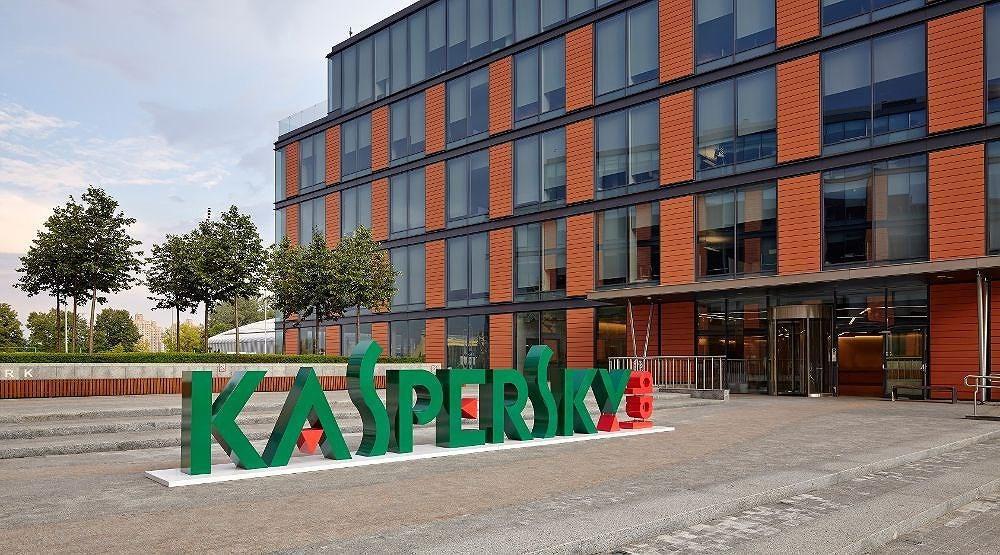 Doanh thu của Kaspersky Lab toàn cầu tăng trưởng 4%, lên 726 triệu USD Ảnh 1