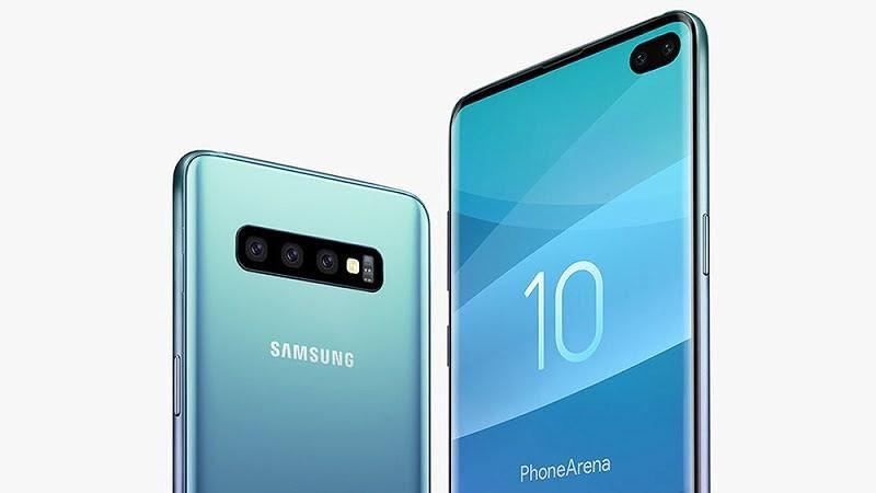 Samsung Galaxy S mới, 5 lý do nên 'đặt gạch'để nhận quà 10 triệu đồng Ảnh 1