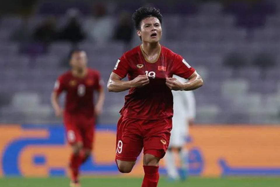 HLV Park Hang-seo gọi lại Quang Hải, triệu tập đội hình vừa trẻ vừa kinh nghiệm lên U23 Việt Nam Ảnh 1