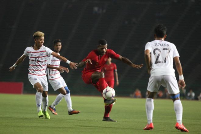 Lịch thi đấu bán kết U22 Đông Nam Á: U22 Việt Nam gặp đối thủ cực mạnh Ảnh 2