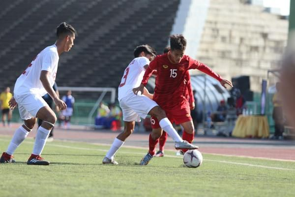 Lịch thi đấu bán kết U22 Đông Nam Á: U22 Việt Nam gặp đối thủ cực mạnh Ảnh 1