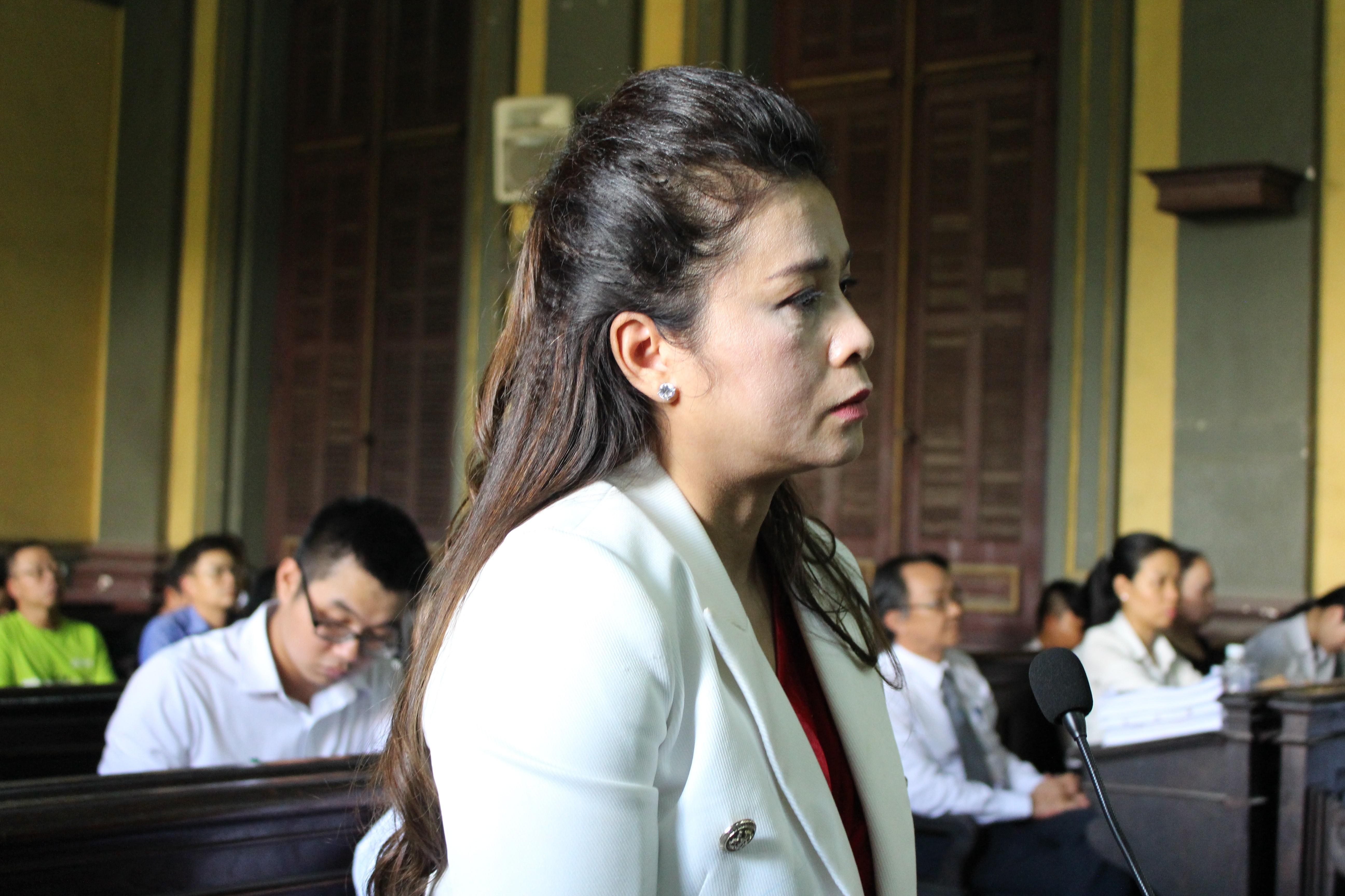 Ồn ào quanh vụ ly hôn của 'vua cà phê' Trung Nguyên: Cả vợ cả chồng đều đã thua rồi... Ảnh 2
