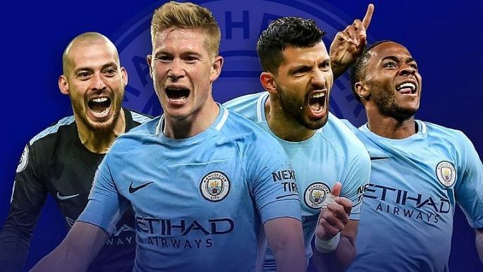 Man City có nguy cơ bị cấm thi đấu tại Champions League mùa giải sau Ảnh 1