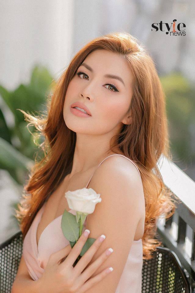 Minh Tú - cô nàng 'tắc kè hoa' biến hóa mọi phong cách Ảnh 11