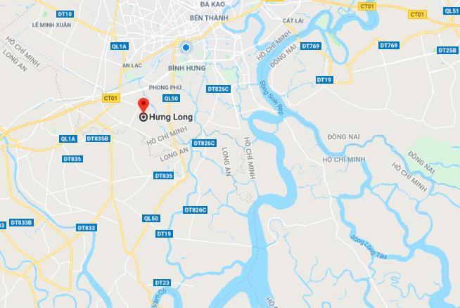 Côn đồ chém nhân viên, dọa giết gia đình chủ quán cà phê ở Sài Gòn Ảnh 2
