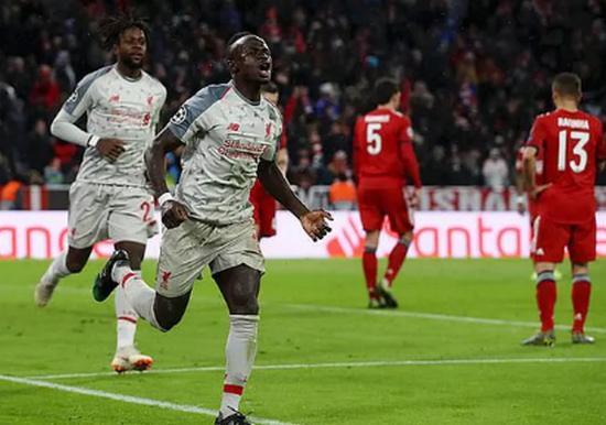 Văn Hậu lọt tầm ngắm câu lạc bộ Đức, xác định 8 đội vào tứ kết Champions League Ảnh 2
