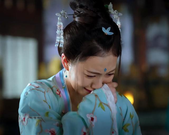 Cùng biết tin Tự Nương mang thai, nhưng nhìn biểu cảm của Tiểu Phong và Triệu Sắt Sắt trong 'Đông cung' sẽ hiểu ai yêu Lý Thừa Ngân hơn cả Ảnh 5