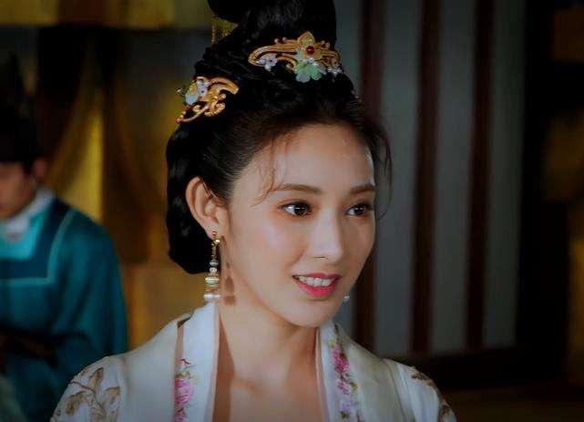 Cùng biết tin Tự Nương mang thai, nhưng nhìn biểu cảm của Tiểu Phong và Triệu Sắt Sắt trong 'Đông cung' sẽ hiểu ai yêu Lý Thừa Ngân hơn cả Ảnh 3