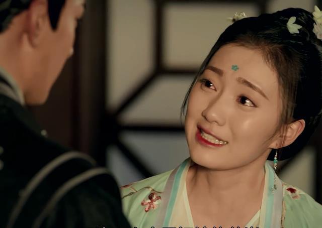 Cùng biết tin Tự Nương mang thai, nhưng nhìn biểu cảm của Tiểu Phong và Triệu Sắt Sắt trong 'Đông cung' sẽ hiểu ai yêu Lý Thừa Ngân hơn cả Ảnh 9