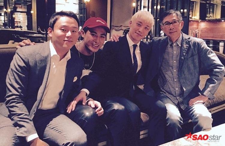 Lộ diện chân dung chồng bí mật của diễn viên Park Han Byul Ảnh 9
