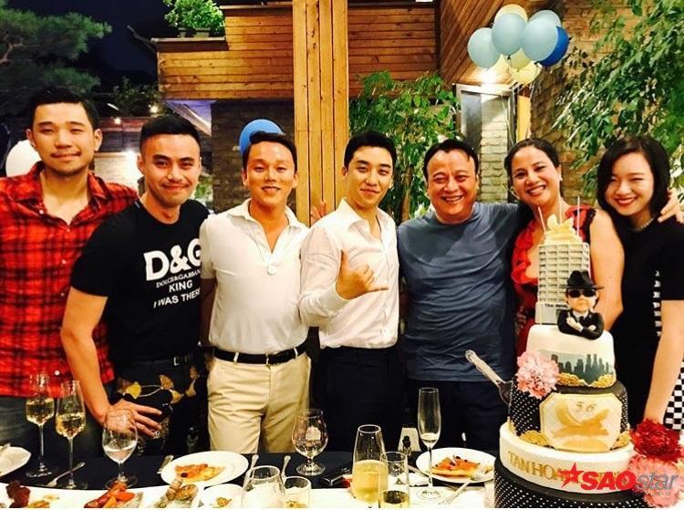 Lộ diện chân dung chồng bí mật của diễn viên Park Han Byul Ảnh 12