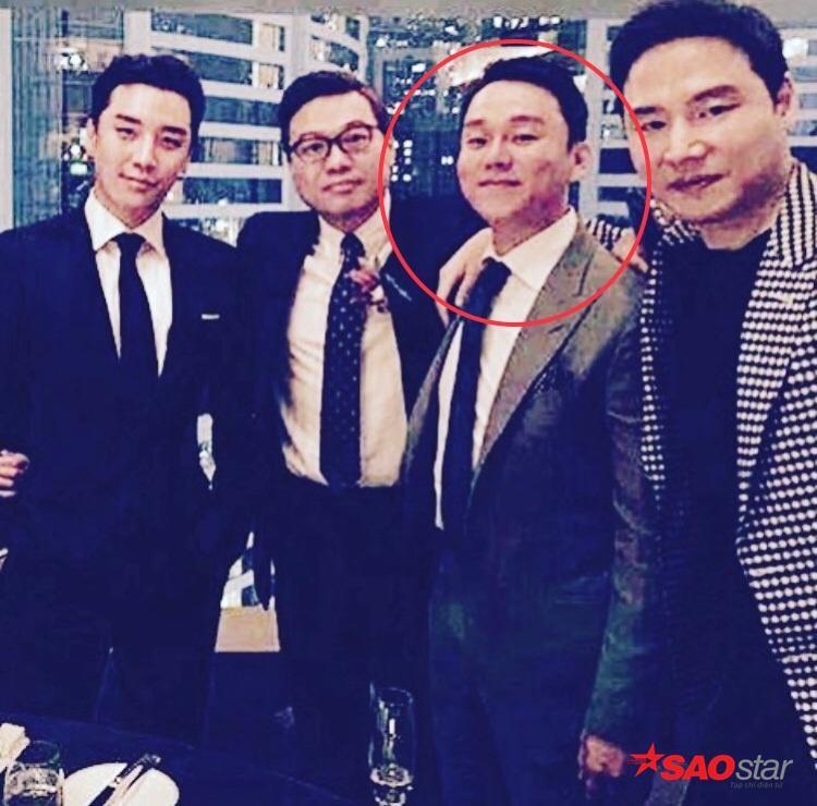 Lộ diện chân dung chồng bí mật của diễn viên Park Han Byul Ảnh 13