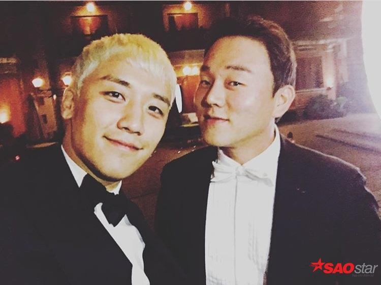 Lộ diện chân dung chồng bí mật của diễn viên Park Han Byul Ảnh 3