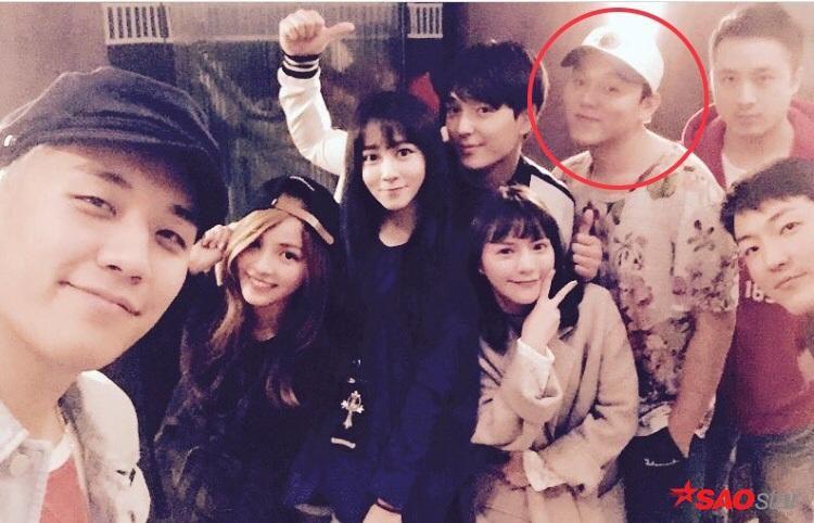Lộ diện chân dung chồng bí mật của diễn viên Park Han Byul Ảnh 10