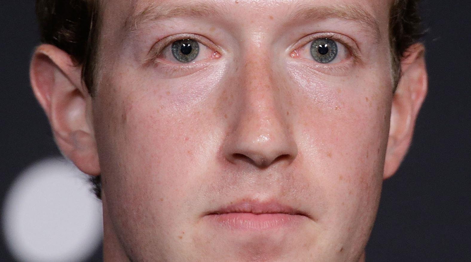 'Tôi không có ý định giữ cổ phiếu nào của Facebook' Ảnh 1