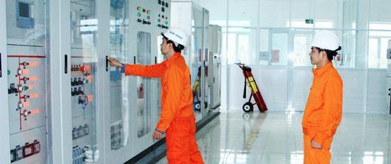 Quảng Trị khai thác tiềm năng về năng lượng tái tạo Ảnh 2