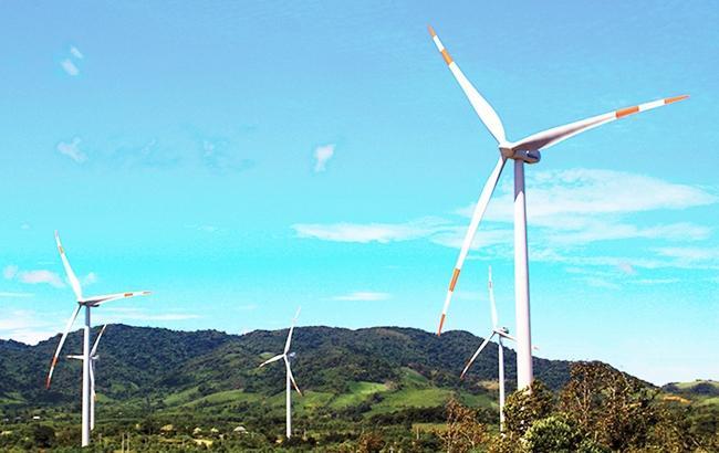 Quảng Trị khai thác tiềm năng về năng lượng tái tạo Ảnh 1