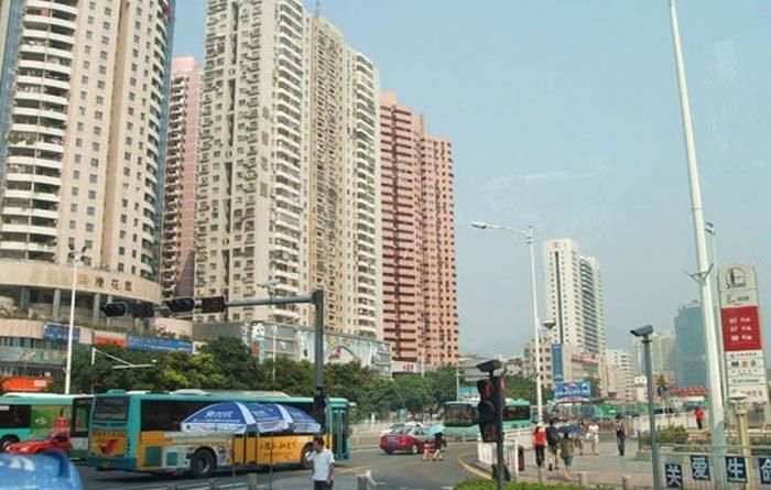 Quảng Châu 'lên đời' chóng mặt từ sau cấm xe máy Ảnh 3