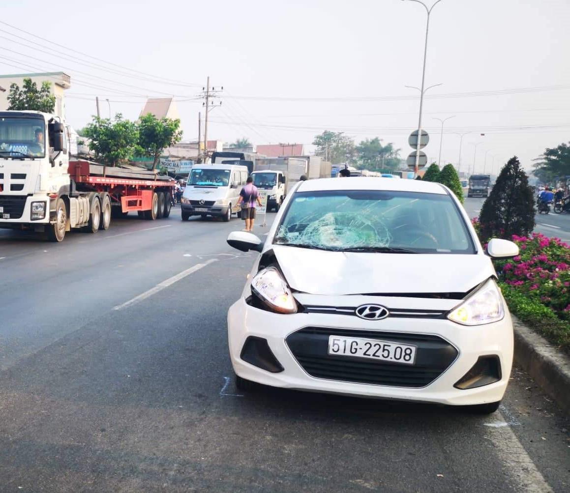 2 nữ tu sĩ gặp nạn khi băng ngang quốc lộ 51, 1 người tử vong Ảnh 2