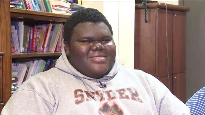 Cậu bé vô gia cư, con của mẹ đơn thân đỗ 17 trường đại học ở Mỹ Ảnh 3