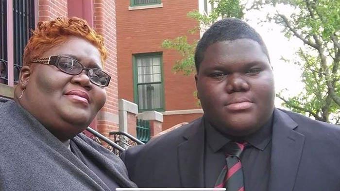 Cậu bé vô gia cư, con của mẹ đơn thân đỗ 17 trường đại học ở Mỹ Ảnh 5