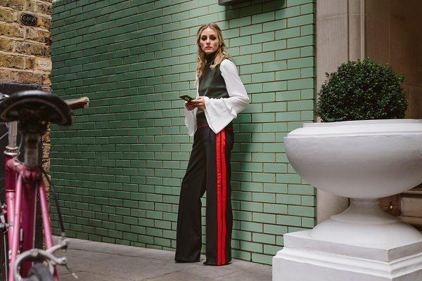 Công nương Anh và mỹ nhân Hollywood giàu nứt đố đổ vách vẫn mê mệt thời trang bình dân Ảnh 11