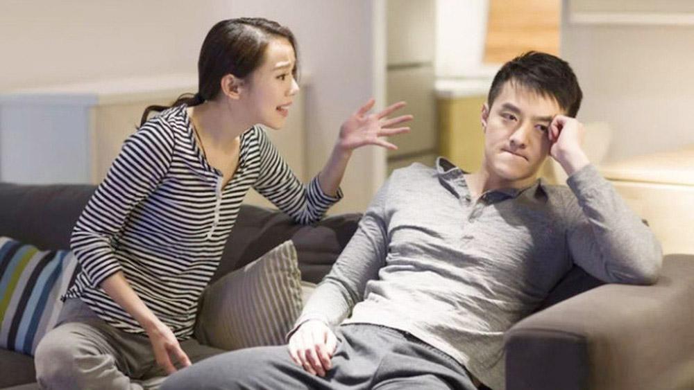 Bức xúc vì chồng quá 'thơm thảo' với hàng xóm Ảnh 2