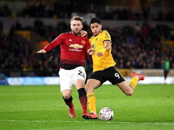 Man United có thể hưởng lợi từ việc bị loại khỏi cúp FA Ảnh 1