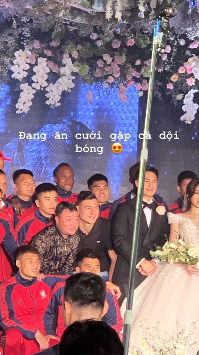 Choáng ngợp trước đám cưới cổ tích của Rich Kid Trinh Hoàng Ảnh 10
