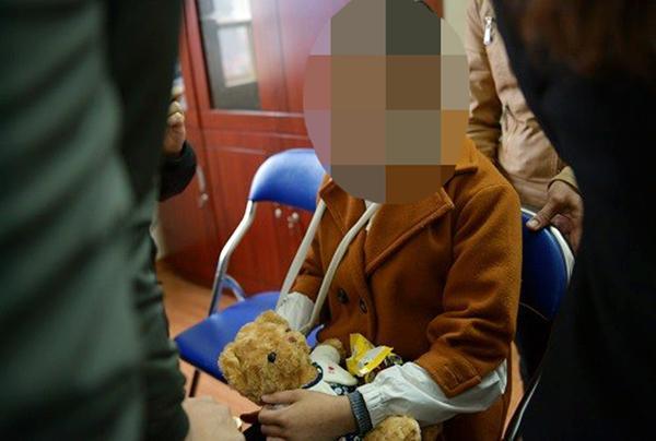 Bắt giam đối tượng xâm hại bé gái tại Chương Mỹ Ảnh 3