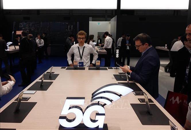 Công nghệ 5G của Huawei bị 'ghẻ lạnh' tại Đan Mạch Ảnh 1