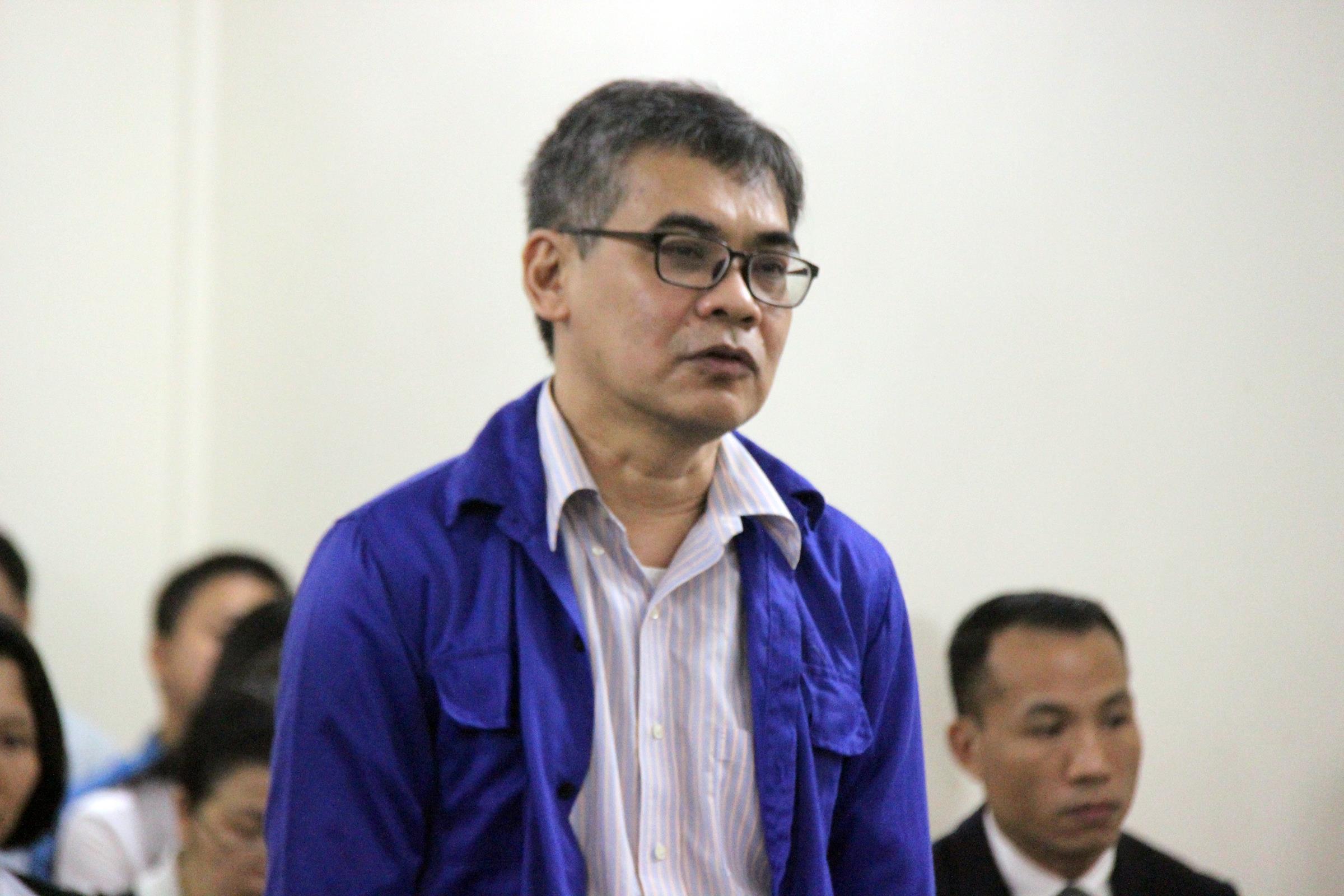 Xét xử cựu sếp Vietsovpetro: Cuộc đối chất về những phong bì tiền tỷ Ảnh 1