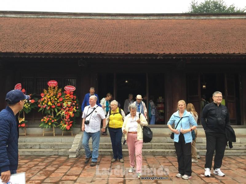 Du lịch Hà Nội được 'xếp hạng' như thế nào trên thế giới? Ảnh 1
