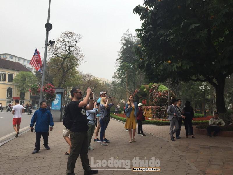 Du lịch Hà Nội được 'xếp hạng' như thế nào trên thế giới? Ảnh 3