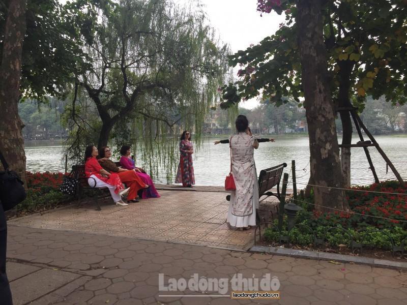 Du lịch Hà Nội được 'xếp hạng' như thế nào trên thế giới? Ảnh 4