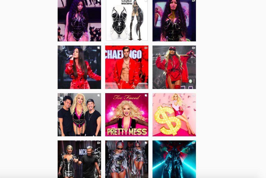 Tin được không, Ariana Grande diện đồ của NTK gốc Việt lên sân khấu! Ảnh 8